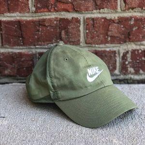 Palm🌴Green Nike Women's Heritage 86 Cap